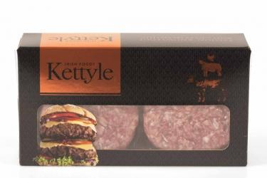Burgerfleisch 4x200g