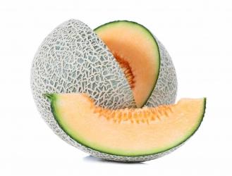Cantaloupe Melone 1 Stück