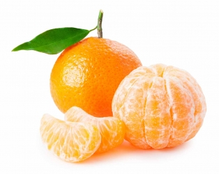 Mandarinen 1kg