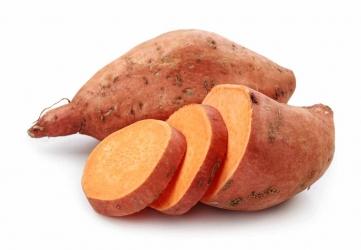 Süßkartoffel Bio 500g