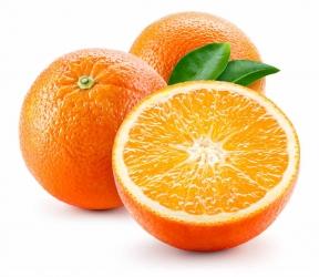 Orange Bio 1 Stück