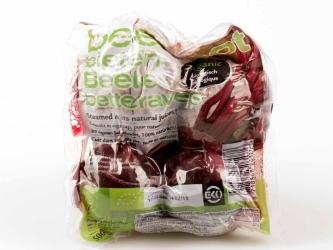 Rote Beete gekocht Bio 500g