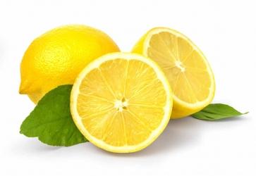 Zitrone Bio 1 Stück