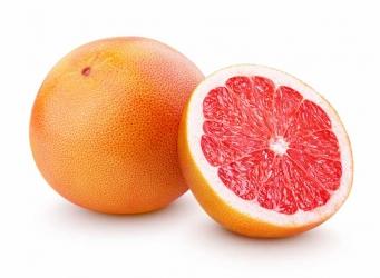 Grapefruit Bio 1 Stück