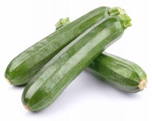 Zucchini Bio 1 Stück