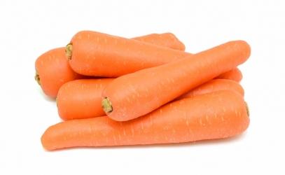 Karotten 1 kg