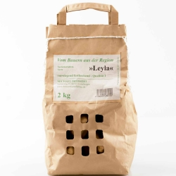 Speisekartoffeln vorwiegend festkochend Bio 2kg
