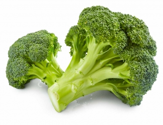 Brokkoli Bio 1 Stück