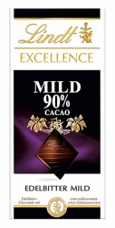 Lindt Excellence 90% Cacao 100g