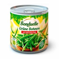 Bonduelle Grüne Bohnen 400g