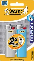 Bic Feuerzeuge J26 2er Pack