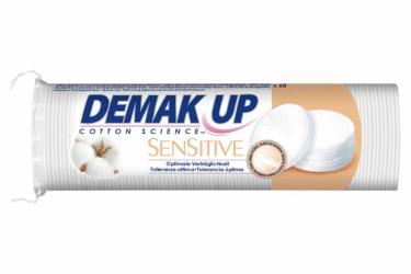 Demak'Up Sensitiv Wattepads 60 Stück