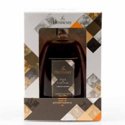 Hennessy Fine de Cognac 40% 0,7l