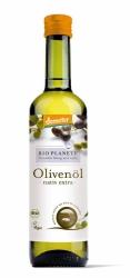 Bio Planète Demeter Olivenöl nativ extra 0,5l