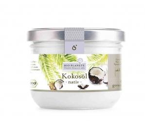 Bio Planet Kokosöl nativ 0,2 l