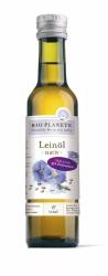 Bio Planète Leinöl nativ (3D-Filtration) 0,25l