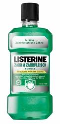 Listerine Zahn- & Zahnfleischschutz Mundspülung 500ml