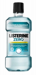 Listerine Zero Mundspülung 500ml
