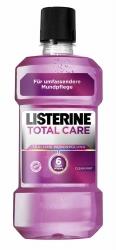Listerine Total Care Mundspülung 500ml