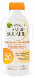 L´Oréal Garnier Ambre Solaire Sonnenmilch LSF 20 200ml