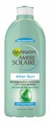 L´Oréal Garnier Ambre Solaire After Sun beruhigende Feuchtigkeits-Milch 400ml