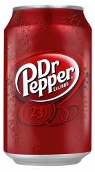 Dr. Pepper Original 0,33l