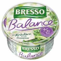Bresso Balance Kräuter aus der Provence 15% 150g