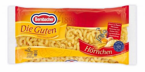 Bernbacher Die Guten Hörnchen 250g