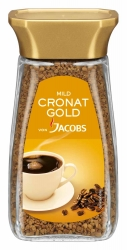 Jacobs Cronat Gold 100g