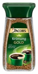 Jacobs Krönung Gold Instant 100g