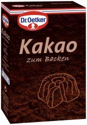 Dr. Oetker Kakao zum Backen 100g
