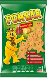 Funny-Frisch PomBär Ketchup Style 75g