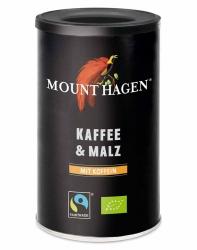 MOUNT HAGEN Bio Fifty Fifty Instant 100g