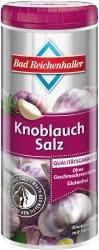Bad Reichenhaller Knoblauch Jodsalz 90g