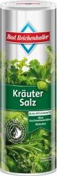 Bad Reichenhaller Kräutersalz 300g