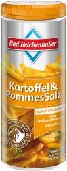 Bad Reichenhaller Kartoffel Jodsalz 90g