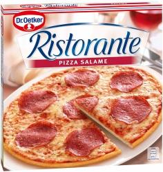 Dr. Oetker Pizza Ristorante Salame 320g