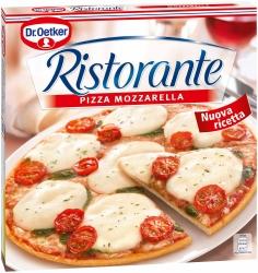 Dr. Oetker Pizza Ristorante Mozzarella 335g