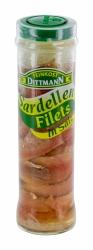 Dittmann Sardellen Filets in Salz 40g