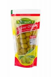 Dittmann Oliven mit gefüllte Paprikapaste 250ml
