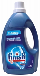 Finish Power Gel Calgonit Classic 1,5l für 60 Spülgänge