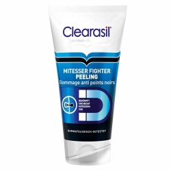 Clearasil Mitesser Fighter Peeling 150ml