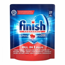 Finish All in 1 Plus 27 Tabs