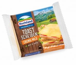 Hochland Toastscheiben 200g