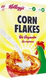 Kellogs Cornflakes 375g