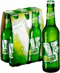 Veltins V+ Lemon 2,3% 6x0,33l