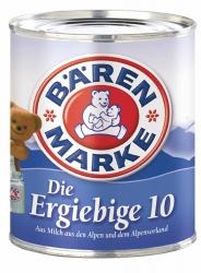 """Bärenmarke Die Ergiebige """"10"""" 340g"""