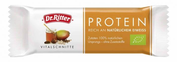 Dr. Ritter Vitalschnitte Protein 40g