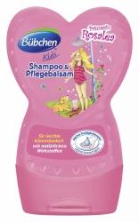 Bübchen Kids Prinzessin Rosalea Shampoo & Pflegebalsam 230ml