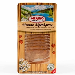 Merano Alpenkarree 80g